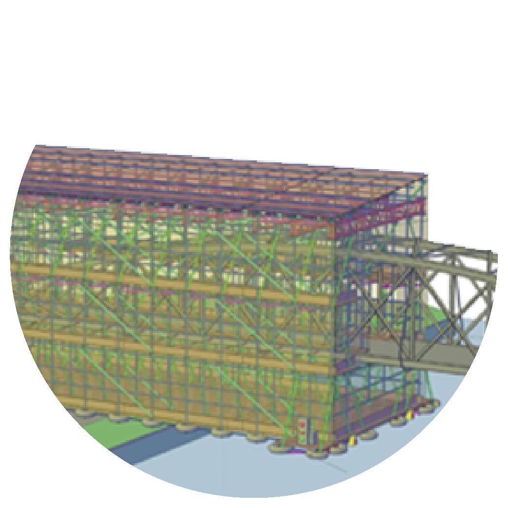 FAQs on scaffolding